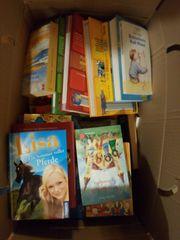 Kinderbücher und -spielzeug - gebraucht