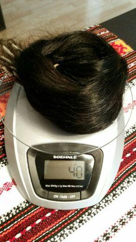 Great Hair Extensions 50 cm: Kleinanzeigen aus Kirchheim - Rubrik Kosmetik und Schönheit