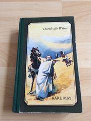 NEUWERTIG Buch - Durch die Wüste