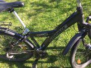 Jugend- Jungen-Fahrrad Moutainbike 26 Zoll
