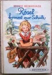 Sophie Reinheimer - Rösel kommt zur