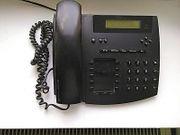 Premium-Telefon mit Anrufbeantworter