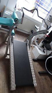 eXcio Walk Laufband Physiotherapie ohne