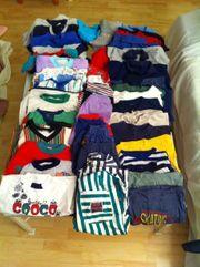 52 Teile Jungen Bekleidungspaket H