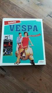 Bildband - Vespa