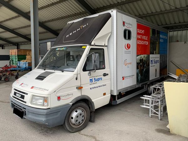 IVECO Turbodaily 103 PS 35178
