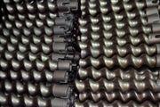 Rotoren für Verputzmaschinen vom Hersteller