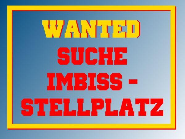 Suche Stellplatz für Imbiss WM - Murnau