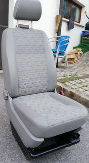 Vw T5 Beifahrersitz