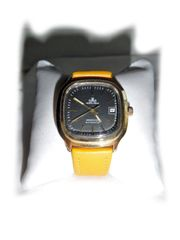 Elegante Armbanduhr von MeisterAnker Automatic