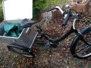Cooles Fahrrad mit