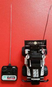 Monstertruck von Tronico Toys ferngesteuert