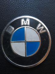 Original BMW Emblem SET erhabene