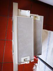 Unterbau-Einbau-Dunstabzug für Küche