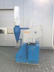 Getecha RS 3004 Schneidmühle