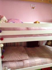 Kinderhochbett zu verkaufen