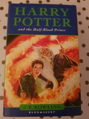 Harry Potter and