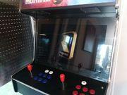 Arcade Spielautomat Maschine 26 Zoll
