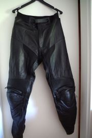 Spool SP-11 Motorradlederhose Lederhose Motorradhose