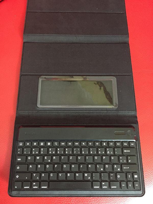Kensington K39561DE Bluetooth Folio