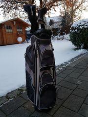 Golf-Komplettset WILSON PROSTAFF HDX Herren