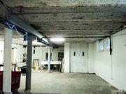Atelierplatz in Gemeinschaftsatelier im Jungbusch