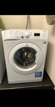 Indesit Waschmaschine 7kg