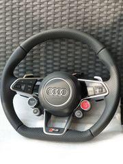Audi R8 Lenkrad