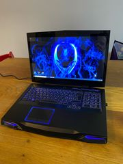 ALIENWARE M17X R3 Gaming Laptop