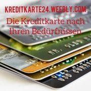 Kreditkarten kostenlos beantragen