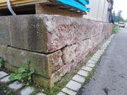 Sandstein - 32 50 EUR qm -