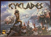 Cyclades Paket mit allen Erweiterungen