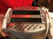 Toaster in sehr gutem Zustand