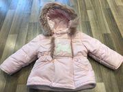 Babyjacke Kinderjacke Jacke