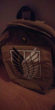 Attack on Titan AOT Shirt