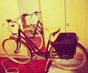 Damen Fahrrad von Kalk Hof