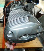 BMW R1200GS K25 Motor Heckrahmen