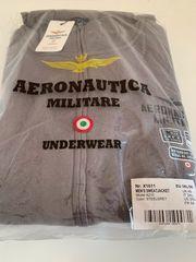 Aeronautica Militare Sweatjacke Neu