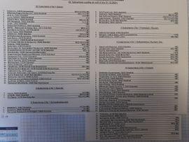 Schlemmerblöcke Gutscheinbücher 2021 für Gütersloh: Kleinanzeigen aus Gütersloh Innenstadt - Rubrik Tickets / Eintrittskarten