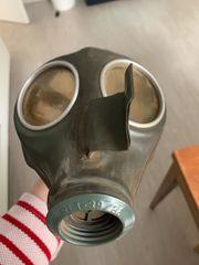 Gasmaske alt RL1-39 86