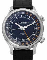 Chopard LUC 168579-3001 Stahl Automatik