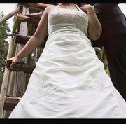 Brautkleid Größe 40