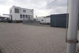 Vermietung Büros, Gewerbeflächen - Gewerbefläche mit Werkstatt ideal für
