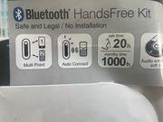 Bluetooth Freisprecheinrichtung Marke SuperTooth Modell-