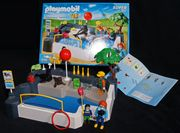 Zoo SuperSet Seehundbecken Playmobil 3135