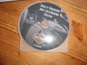original Harley DVD Anti Lock