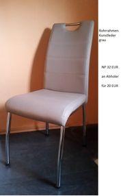 2 Stühle Esszimmer oder Küche