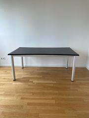 Tischplatte anthrazit 1 60 x