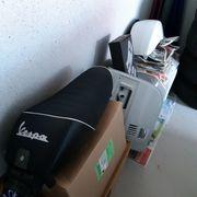 Piaggio Vespa HP 50
