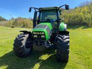 Deutz Fahr AGROTRON K410 E3